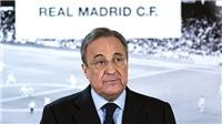Vụ Real Madrid mua Pogba: Xin lỗi, Florentino Perez không thích rủi ro