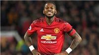 MU: Tương lai nào cho Fred ở Old Trafford?
