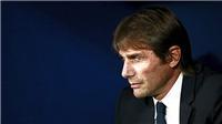 Antonio Conte nhận lời dẫn Inter: Hành trình lật đổ Juventus