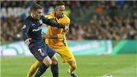 Chuyển nhượng Barca: Neymar và Griezmann hãy nhớ, Camp Nou đi dễ khó về