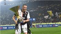 Chuyển nhượng Juve: Có De Ligt, Juventus không cần giữ Bonucci bằng mọi cách