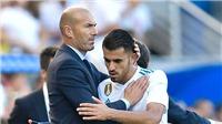 Real Madrid: Những người bị ruồng bỏ vì Galacticos