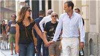 HLV Max Allegri: Nghỉ bóng đá để tái hôn