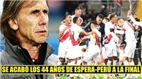 Brazil vs Peru: Peru dạo chơi trên đất Brazil. Trực tiếp FPT Play