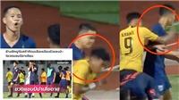 Bóng đá Thái Lan chưa hết bất ổn