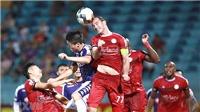 Vòng 20 V League 2019: TP.HCM có 'tung cờ trắng'?
