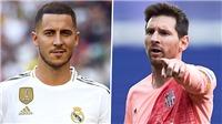 Bóng đá Tây Ban Nha: Với Hazard, sức hút của Liga có còn được như xưa?