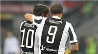 Juventus: Vừa đi tìm 'số 9', vừa lo khủng hoảng thừa