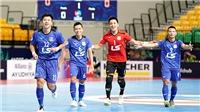 Thái Sơn Nam đủ sức vào chung kết giải futsal châu Á 2019