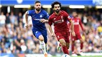 Liverpool vs Chelsea: Thắt lưng, buộc bụng mà đá
