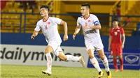 Lượt trận cuối bảng B: Điều thần kỳ nào cho U18 Việt Nam?