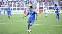 Đối thủ của Hà Nội FC: Không bùng nổ, nhưng đáng gờm