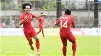 U18 Đông Nam Á: Indonesia, ứng cử viên số một
