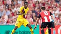 Barcelona và Ousmane Dembele: Bán nhanh kẻo lỡ