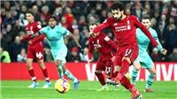 Liverpool vs Arsenal (23h30 hôm nay): Bài kiểm tra đích thực. Trực tiếp K+PM