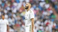 Real Madrid hòa Valladolid 1-1: Cách mạng nào mà quay lại quá khứ?