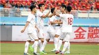 BLV Quang Huy: 'Bóng đá Việt đang gợi mở nhiều hứa hẹn'