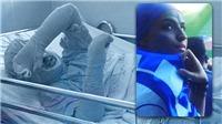 Bị bỏ tù vì giả trai đi xem bóng đá, nữ CĐV bóng đá Iran tự thiêu