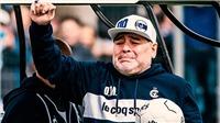Cuộc phiêu lưu cuối cùng của Diego Maradona?