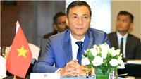 Phó Chủ tịch VFF Trần Quốc Tuấn: 'Cần sự chung tay để giải quyết tận gốc nạn pháo sáng'