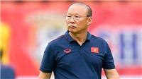 Thông tin trái chiều về hợp đồng với VFF: Chờ ông Park lên tiếng