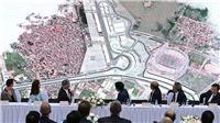 Việt Nam Grand Prix: Mở đầu cho tham vọng mở rộng của F1