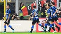 Với Conte, Inter đang trở thành cỗ máy chiến thắng