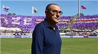 Juventus: Nhìn đâu cũng thấy lo!