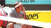 Mùa giải quần vợt sân đất nện 2019: Hấp dẫn hơn nhờ Federer trở lại