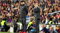 Liverpool vs Barca: Soi gương trước khi tới Anfield (Trực tiếp bóng đá K+ PM)