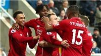 Liverpool tái chiếm ngôi đầu Premier League: Quá tiếc nếu phải về nhì