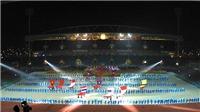 SEA Games 31 gắn chuẩn ASIAD và Olympic