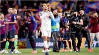 Tổng quan lượt về bán kết Champions League: Vẫn mơ những điều không tưởng...