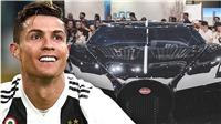 Thực hư tin đồn Cristiano Ronaldo sở hữu siêu xe đắt nhất thế giới: Siêu sao và Siêu xe