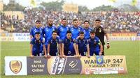 Vòng 10 V League 2019: 'Nóng' nơi cuối bảng