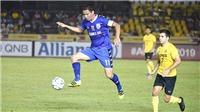 Anh Đức suýt thành tội đồ, Wander Luiz hóa 'người hùng' tại AFC Cup