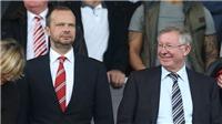 MU thất bại thời hậu Sir Alex Ferguson có phải là lỗi của CEO Ed Woodward?