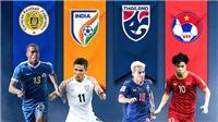 7 tỷ đồng bản quyền King's Cup: 1-0 cho người Thái!