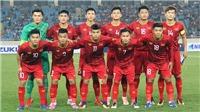Cho mục tiêu vàng SEA Games của U23 Việt Nam