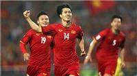 Danh sách tuyển Việt Nam dự King's Cup 2019: Bất ngờ và không bất ngờ