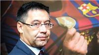 Barca: Trước tiên, hãy xét xử Bartomeu