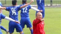 'Virus' chấn thương quét qua đội tuyển quốc gia