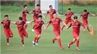 HLV Hoàng Văn Phúc: Đợi chờ U23, đợi chờ niềm vui'