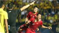 Việt Nam vs Curacao: Sau Thái Lan là chức vô địch (VTC1, VTC3 VTV5 trực tiếp)