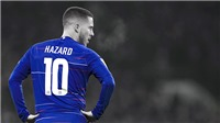 Eden Hazard đắt giá nhất Real Madrid: Cái giá của thủ lĩnh