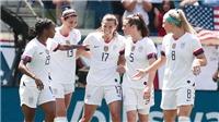 World Cup nữ 2019: Bao giờ phái nữ mới được nhận tiền thưởng như phái mạnh?