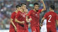 Bóng đá Việt Nam đợi chờ sự thay đổi