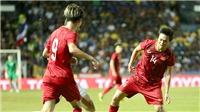 Tuyển Việt Nam tất tay cho vòng loại World Cup 2022