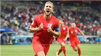 Anh vs Hà Lan: Kane tự tin về tinh thần đoàn kết của Tam sư