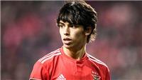 Joao Felix: Chỉ kém Mbappe, chơi hay như Rui Costa